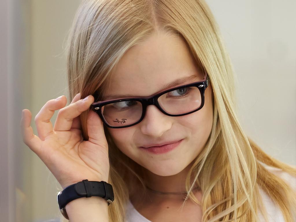 ray ban brille kleinkind