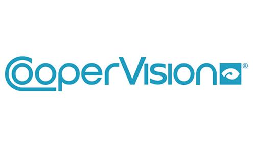 Cooper Vision Kontaktlinsen werden in der Brillen-Galerie präzise angepasst.