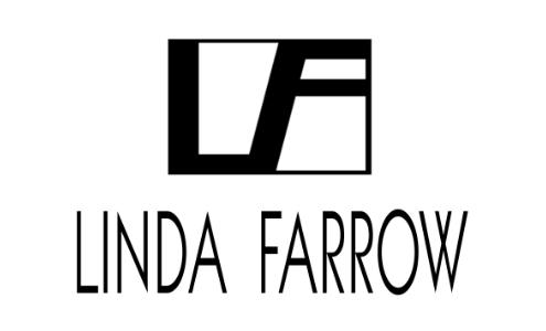 Brillen-Mode von Linda Farrow