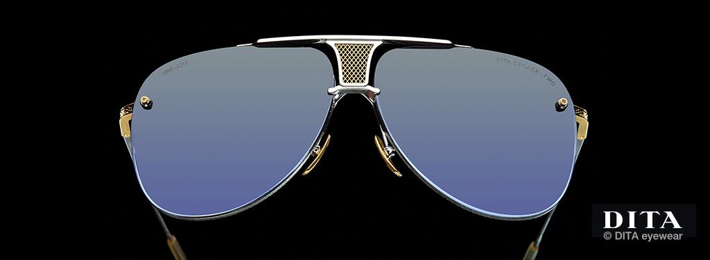 20 Jahre DITA eyewear | Brillen Galerie Köln