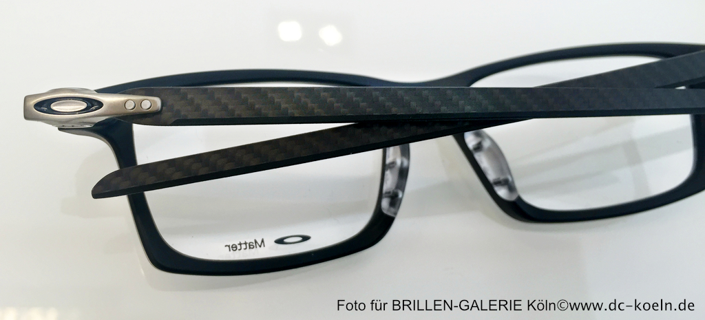 Oakley Pitchman Brille Als Original Jurgen Klopp Version Brillen Galerie Koln