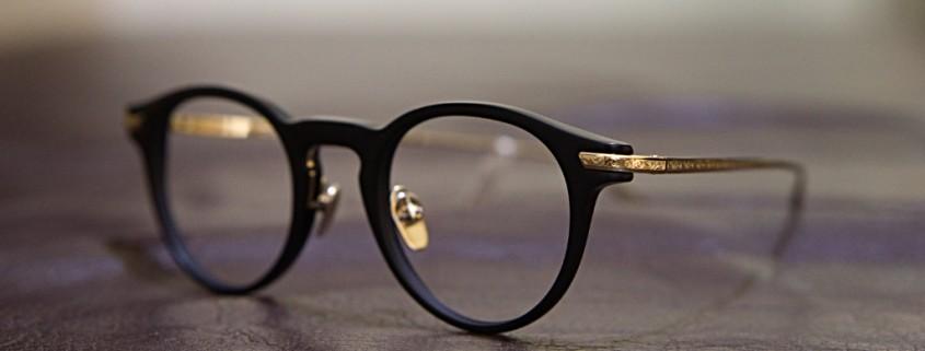 Masunaga Brillen finden Sie in Köln in der Brillen-Galerie.